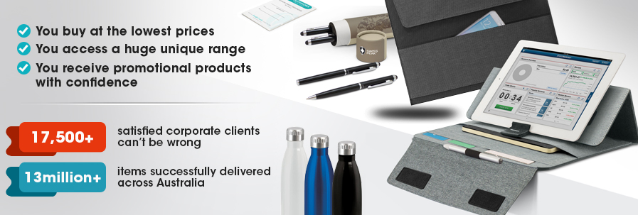 Top Businesses Use Cubic Promote for Promotional Products