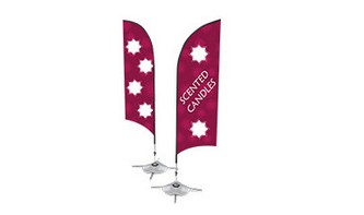Up to 40% off Flags and Banners