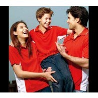 Sports Cool Dry Polo