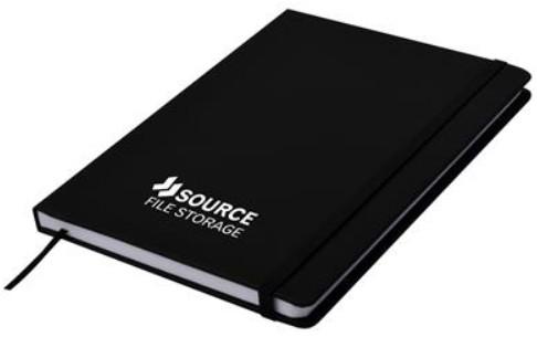 black carnival notebooks