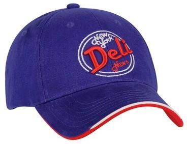 concert caps