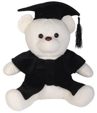 Personalised Graduation Bears