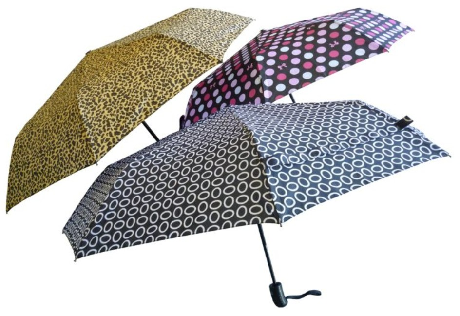 10% OFF CASUAL UMBRELLAS
