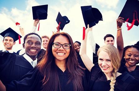 Successful High School Graduates