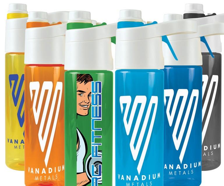 10% off Summer Promotional Bottles