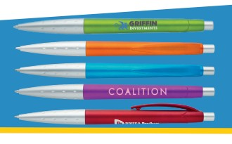 2 for 1 Flav Pens Branded from Bic