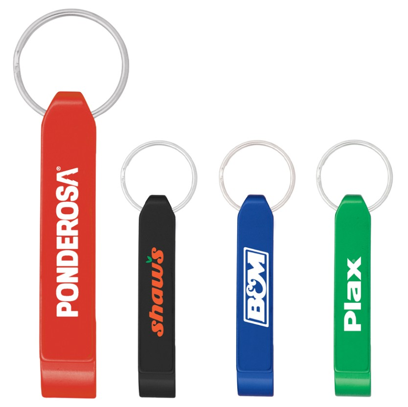 10% off Bottle Opener Keyrings