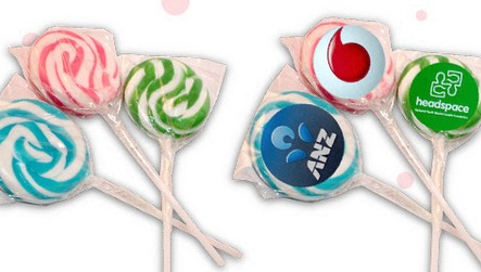 Save 10% Off Your Lollipop Order