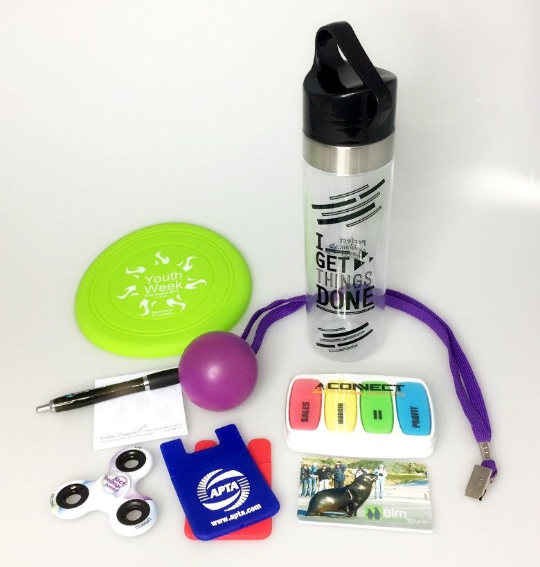 bulk promotional products for o-week