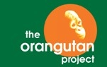 We Support The Orangutan Project