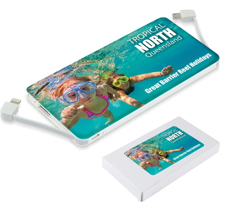 Promotional Power Banks Category