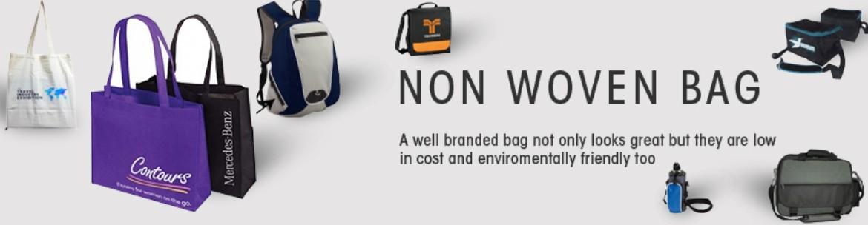 promotional bags in bulk