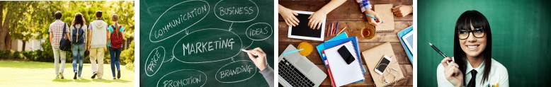2015 Cubic Promote Marketing Scholarship
