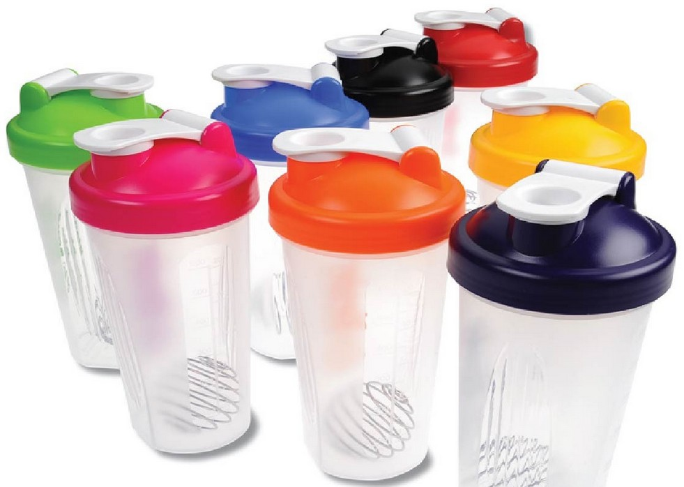 Discounted Promotional Protein Shakers