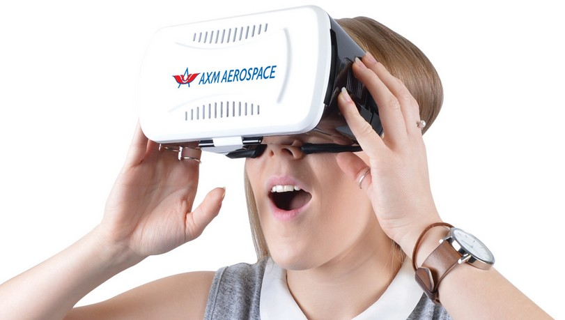 VR Headsets in Stock For Xmas