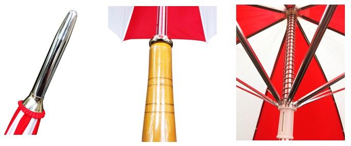 standard budget golf umbrella
