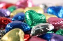 Valentine's Day Chocolate Run Out