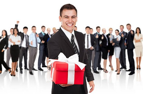 How to Pick a Staff Welcome Gift