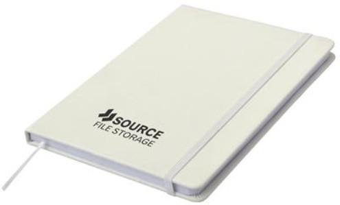 white carnival notebooks